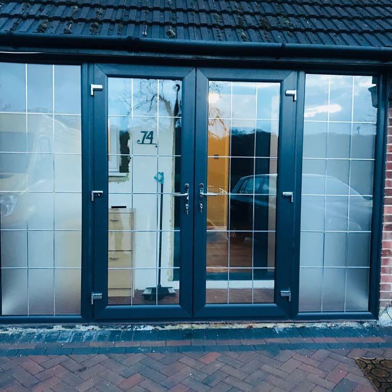 Image 169 - Aluminum Doors