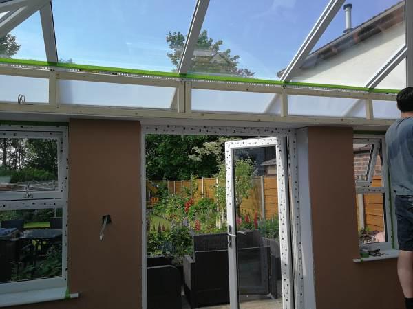 Image 50 - Orangery Roof