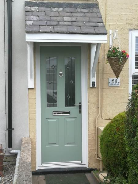 Image 42 - Composite Door