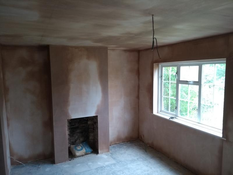Image 17 - Drylining and Plastering Ampthill Bedfordshire