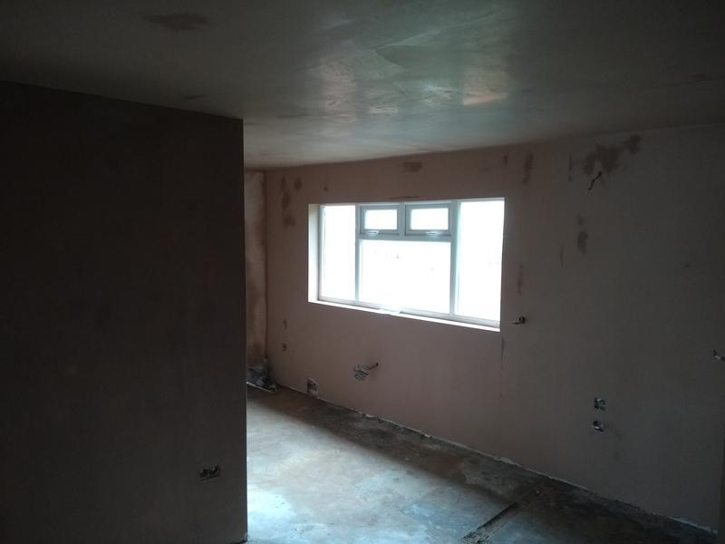 Image 18 - House renovation in Ampthill