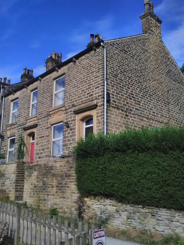 Image 6 - Primrose Terrace in Little Hayfield