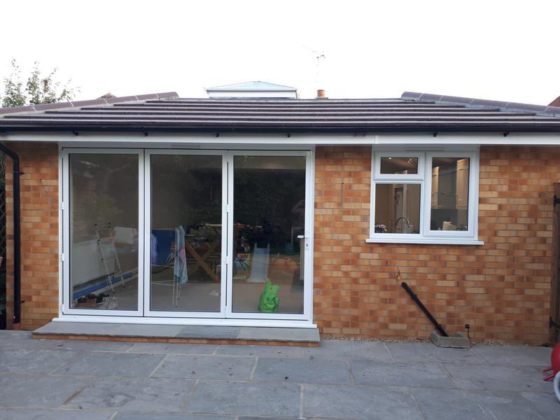 Image 4 - Single storey extension