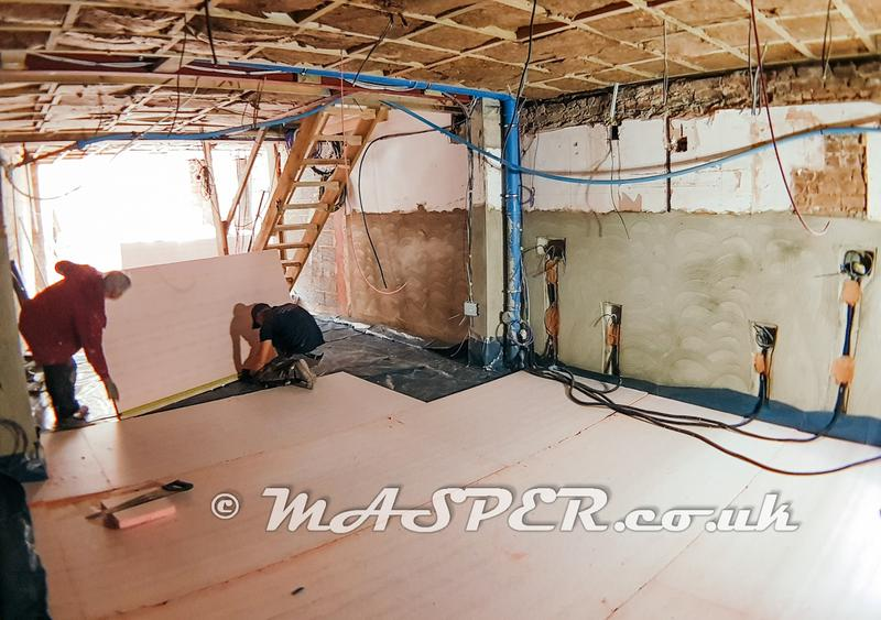 Image 51 - Underfloor Heating Installation Specialist