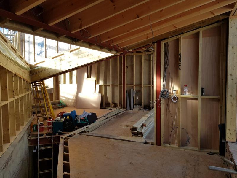 Image 9 - New York Style loft conversion