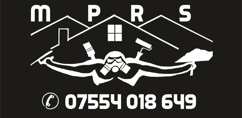 MPRS Building Services logo