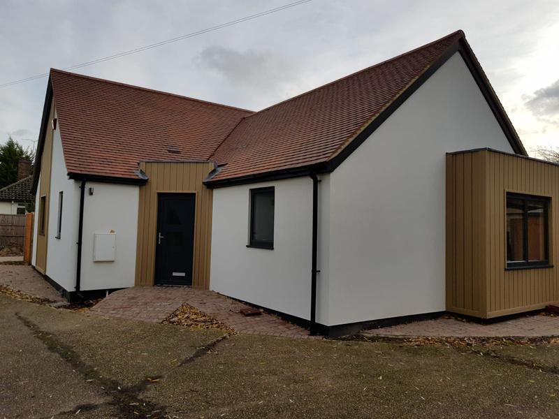 Image 5 - Timber Frame New Build