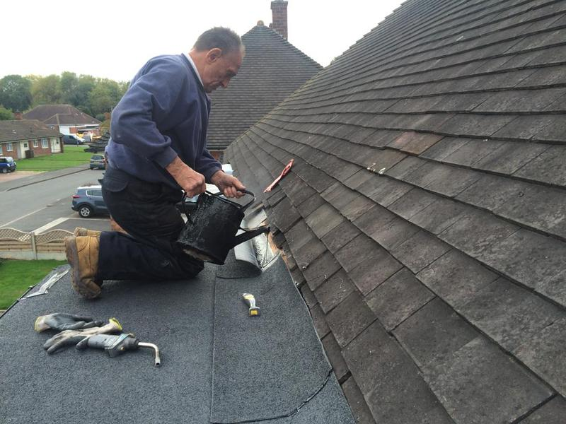 Top Seal Roofing Services Roofers Amp Roofing In