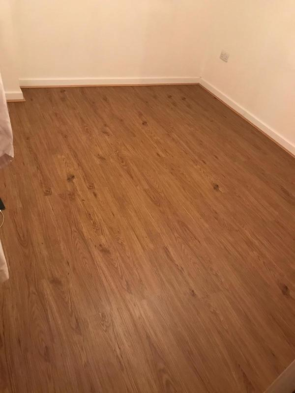 Image 49 - Supply & Fit laminate flooring