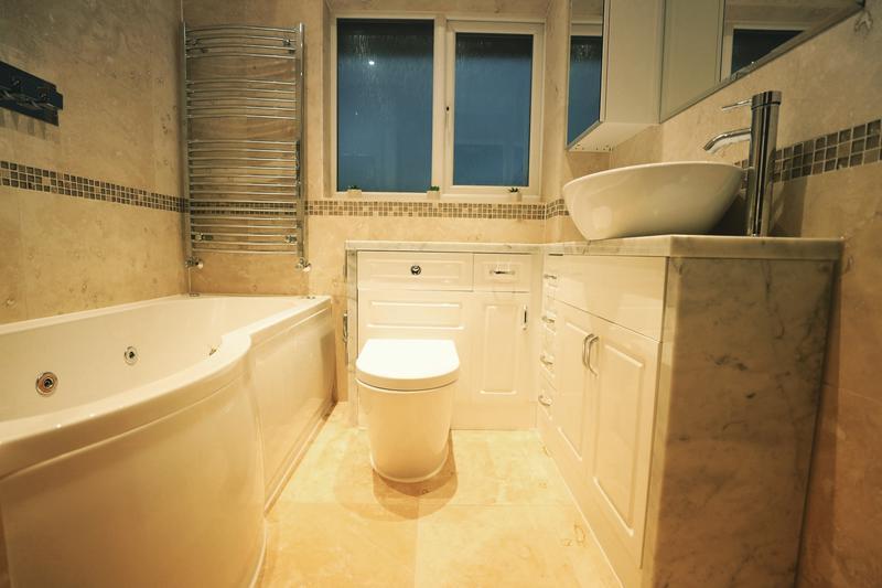 Image 55 - Complete Bathroom Renovation