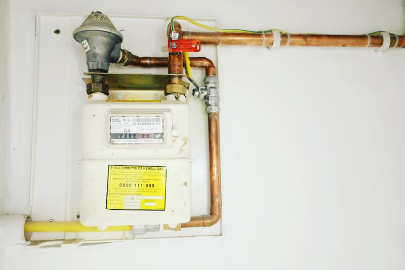 Image 58 - Gas Meter Relocation