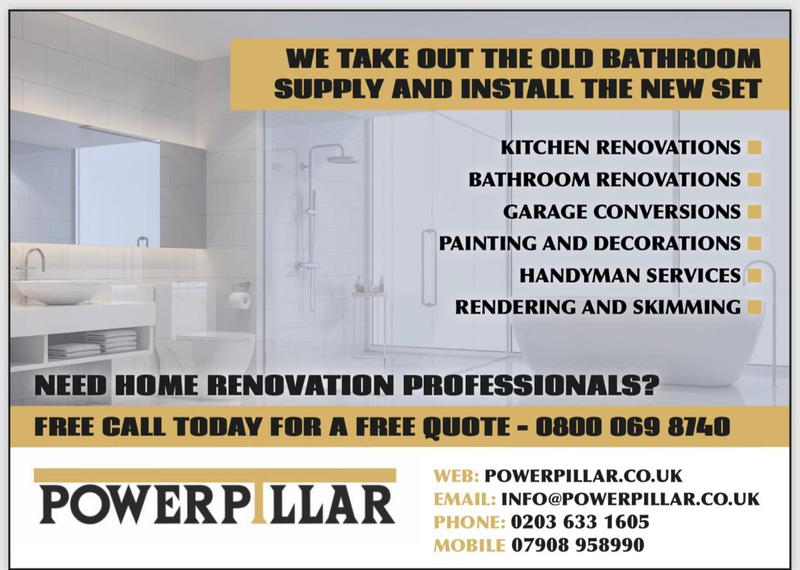 Image 2 - Our advert.