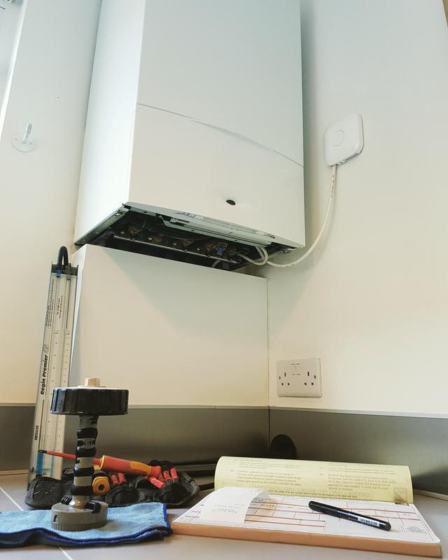 Image 63 - Worcester Boiler Service