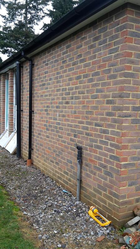 Image 9 - Single storey extension