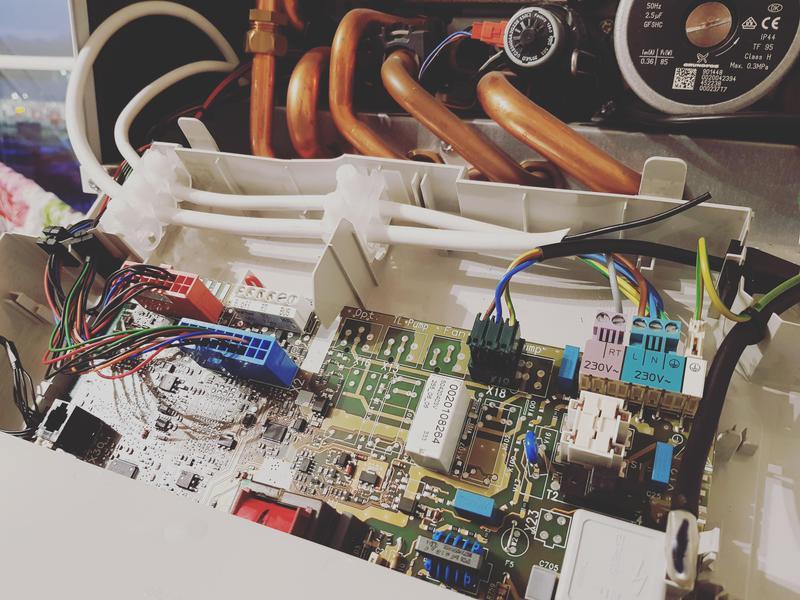 Image 64 - Boiler Repairs