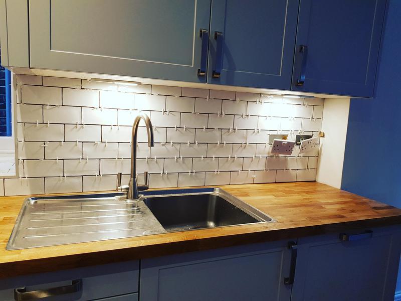 Image 3 - Kitchen Installation