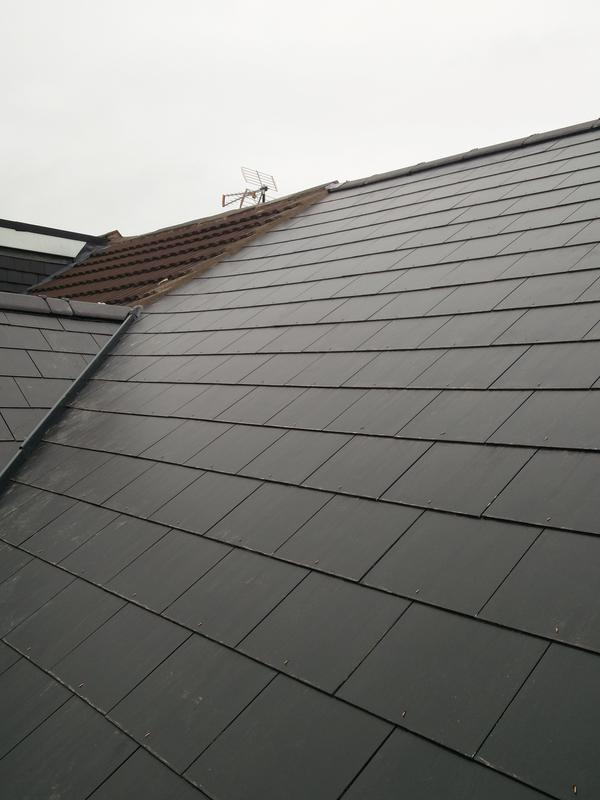 Image 138 - Main roof replacement. Completed February 2019. Earlsdon.