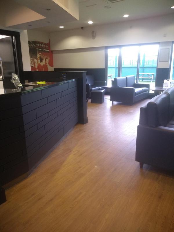 Image 47 - Fives soccer centre Leeds