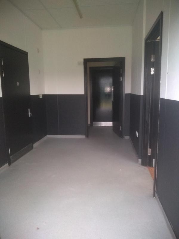Image 49 - Fives soccer centre Leeds