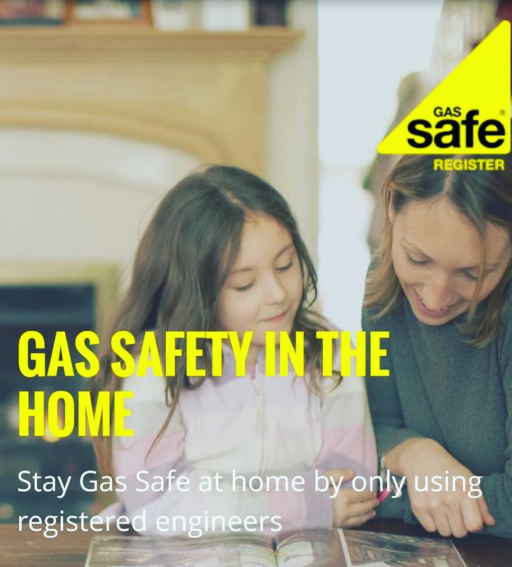 Image 28 - Gas Safety