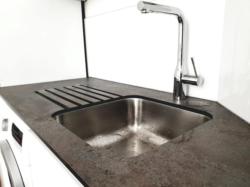 Image 76 - Kitchen Plumbing