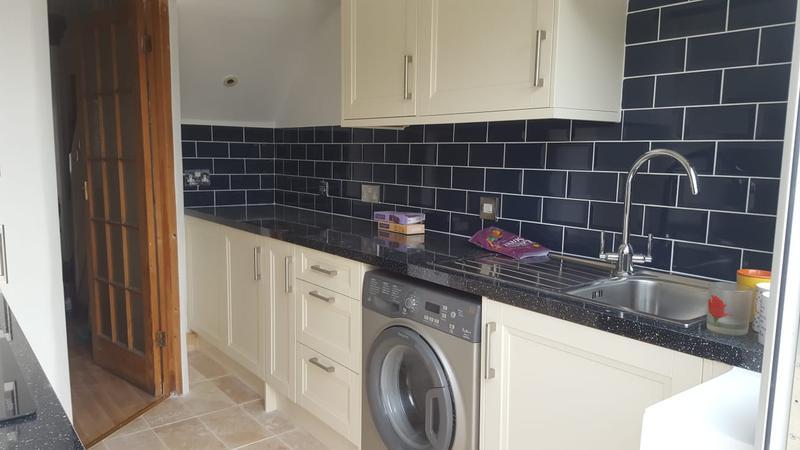 Image 6 - Full kitchen refurbishment.