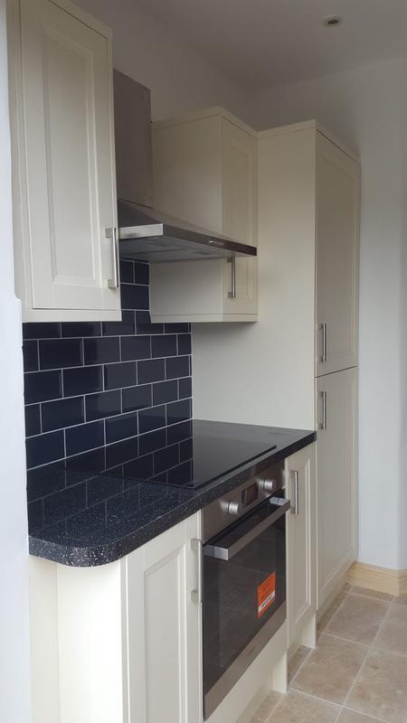 Image 5 - Full kitchen refurbishment.