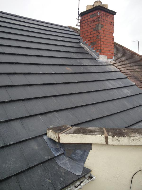 Image 17 - Main Roof Covering Replacement, Completed May 2019, Coundon.