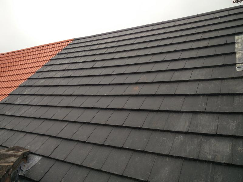 Image 18 - Main Roof Covering Replacement, Completed May 2019, Coundon.