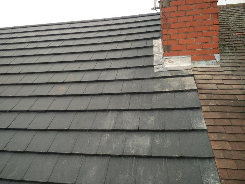 Image 117 - Main Roof Covering Replacement, Completed May 2019, Coundon.