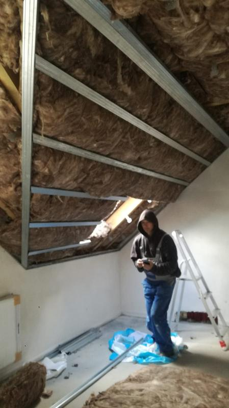 Image 96 - Loft work