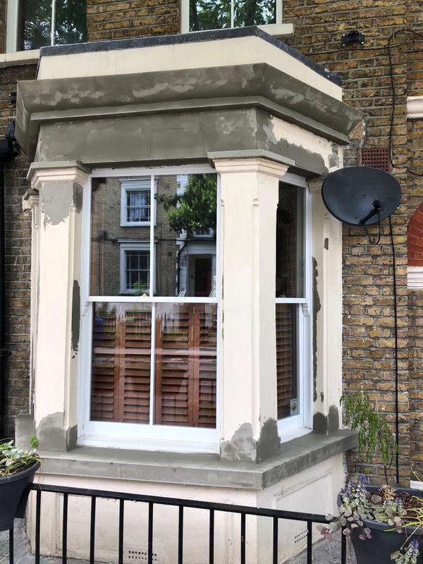 Image 102 - External repairing and decorating
