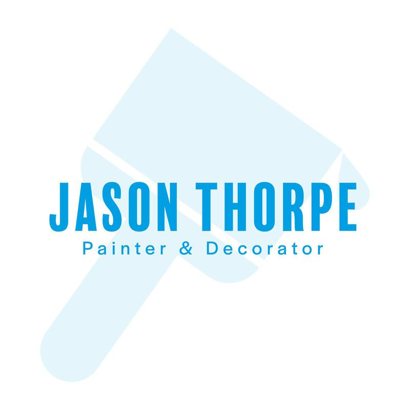 Jason Thorpe Painting & Decorating logo
