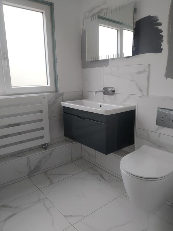 Image 1 - Five bathrooms intsalled in stansted this is one of them
