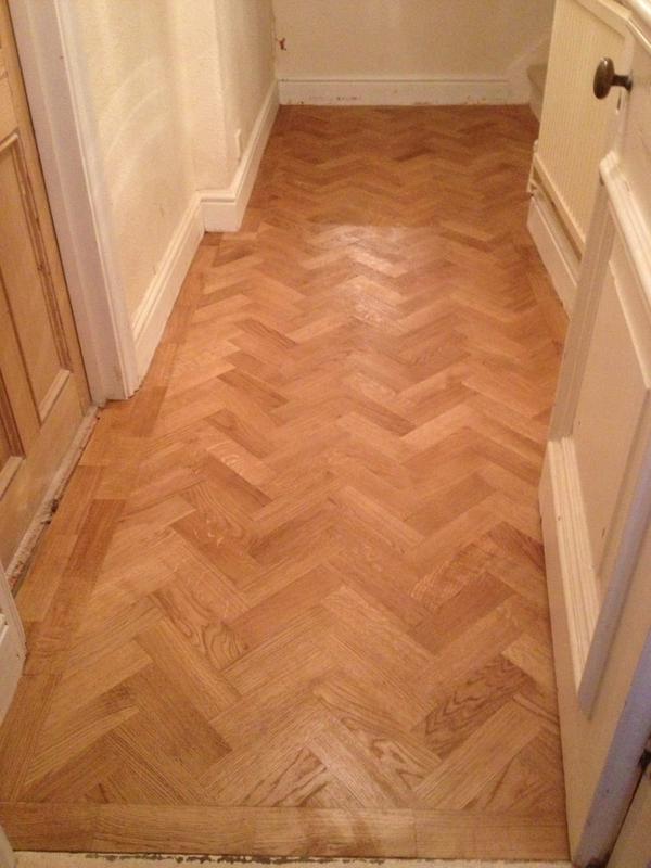 Image 12 - Parquet flooring