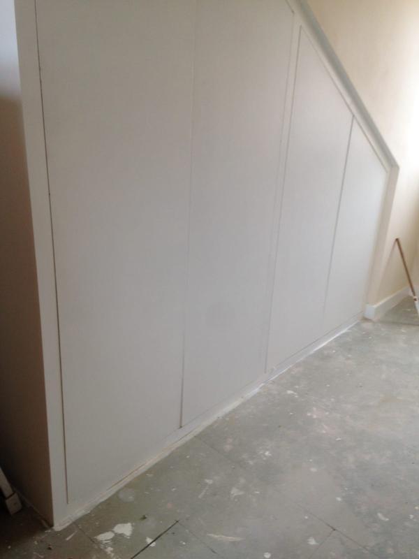 Image 9 - Under stair doors