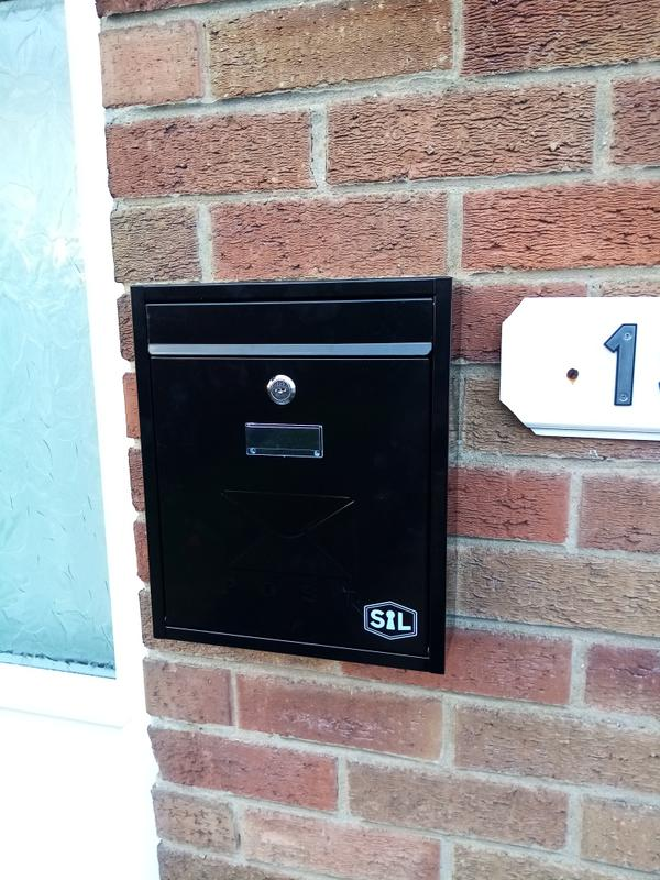 Image 1 - Postboxes sold and Fitted