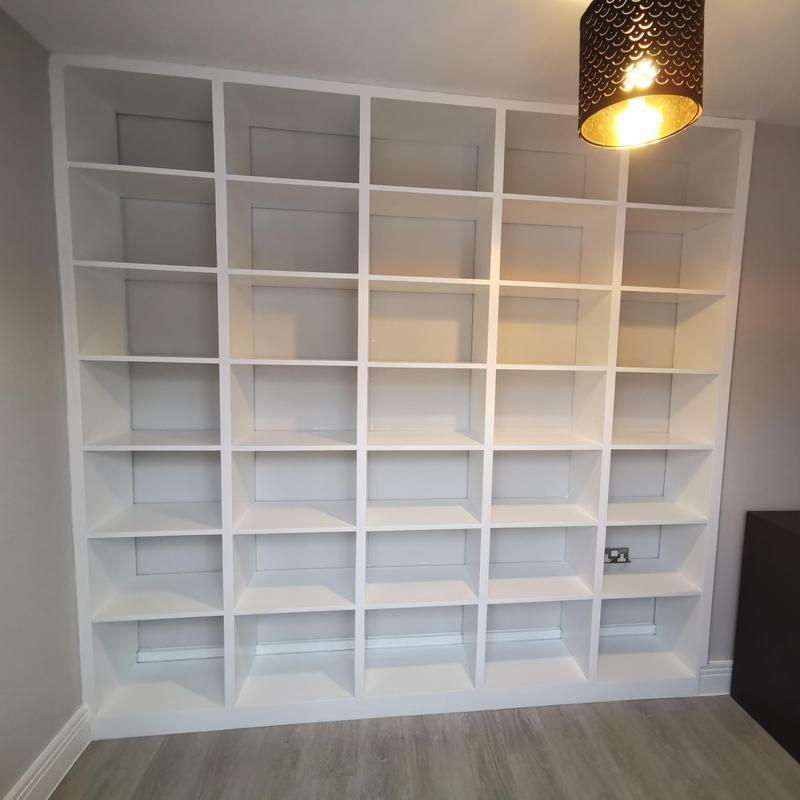 Image 5 - Bookcase