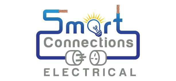 Smart Connections Electrical logo