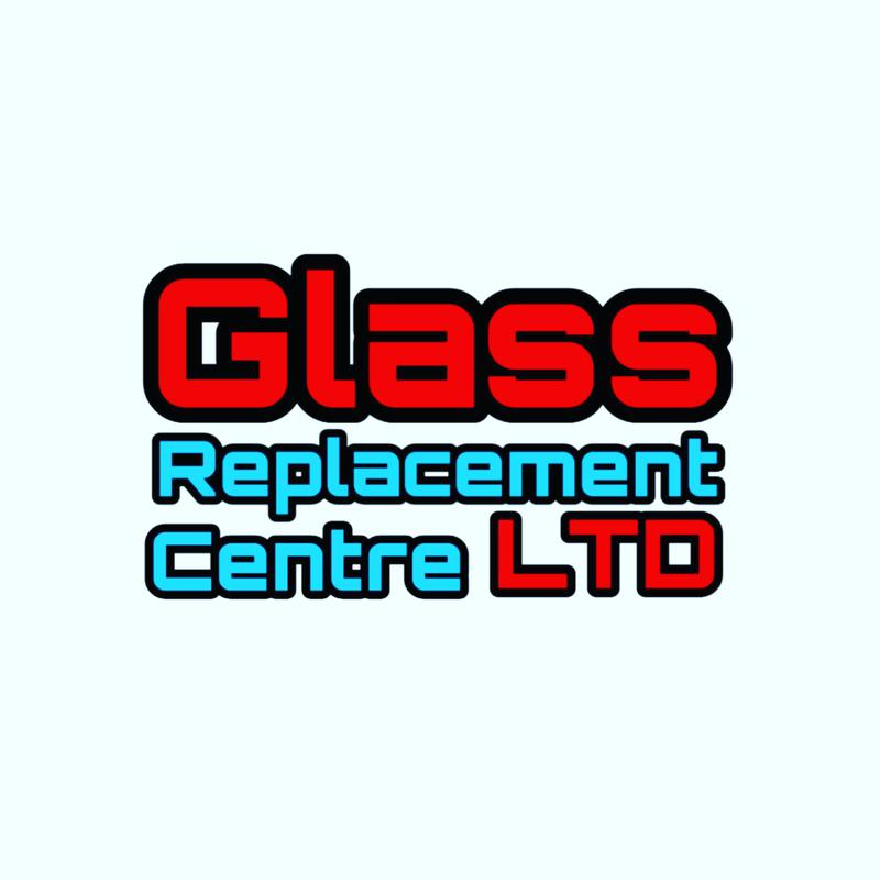Glass Replacement Centre Ltd logo