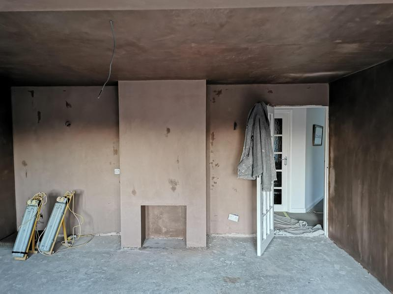 Image 3 - Lounge refurb Bedford