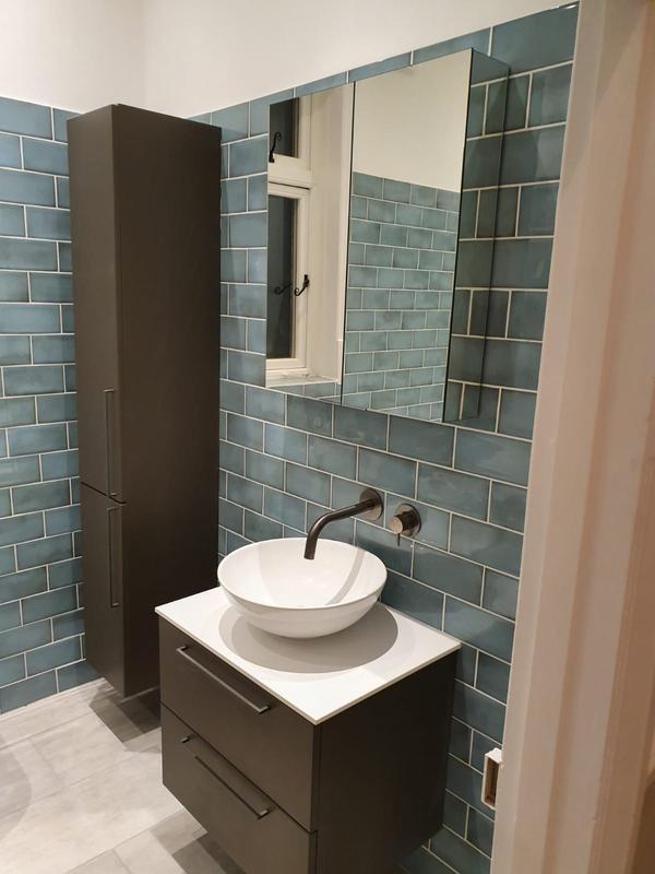 Image 29 - Full bathroom refurbishment
