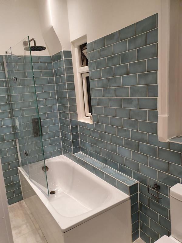 Image 28 - Full bathroom refurbishments