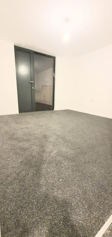 Image 24 - Jacob House - SE164EN Supply & fit new grey budget carpet at £8 per sqm with 10mm underlay this is the afte picture