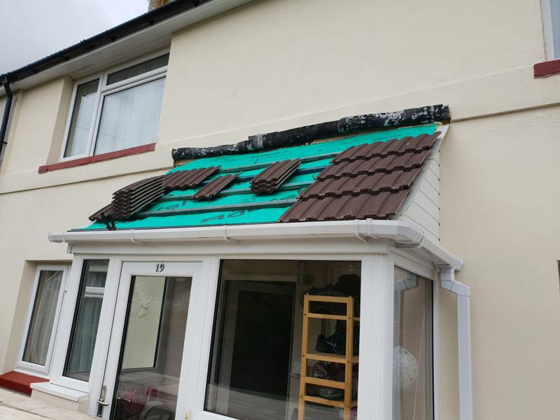 Image 11 - Re-roof