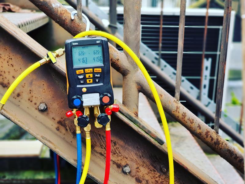 Image 22 - HVAC Testing and Service