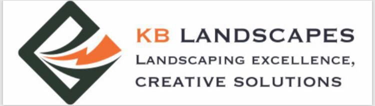 KB Landscapes logo