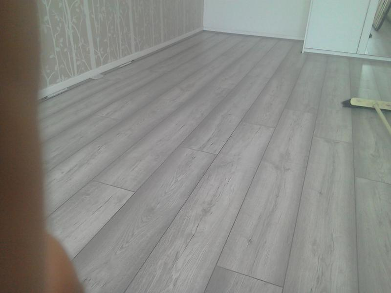 Image 3 - Finished floor go to review by Mr Steve Holland ( Brentwood