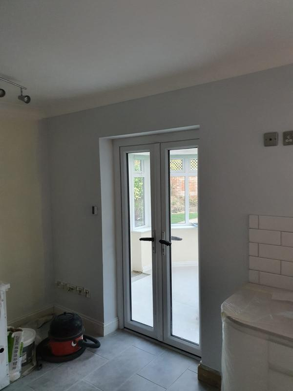 Image 8 - New upvc door fitted