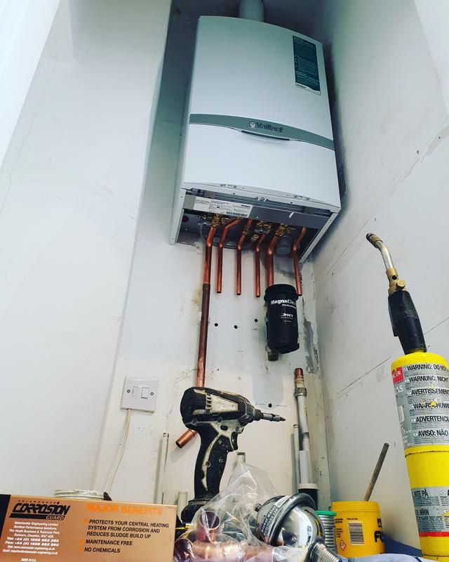 Image 97 - Heating and Boiler Installers